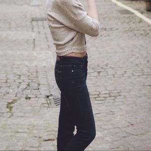 Paige Jeans Lou Lou Petite Poshmark